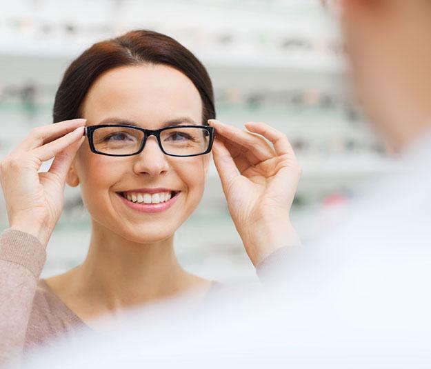 Ups Saraland Al: Optometrist In Saraland, AL